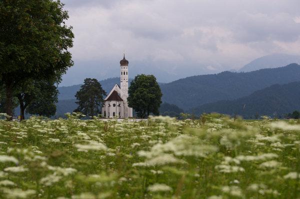 Bavière romantique 1