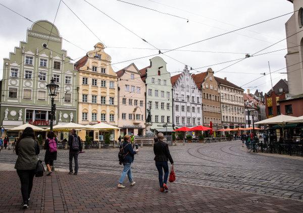 La ville et ses réseaux