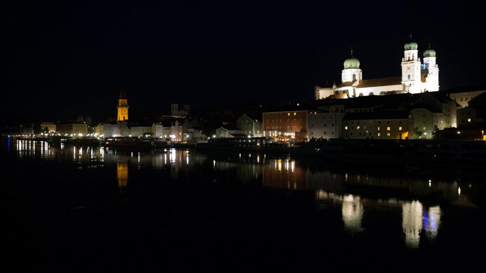 Passau la nuit 2
