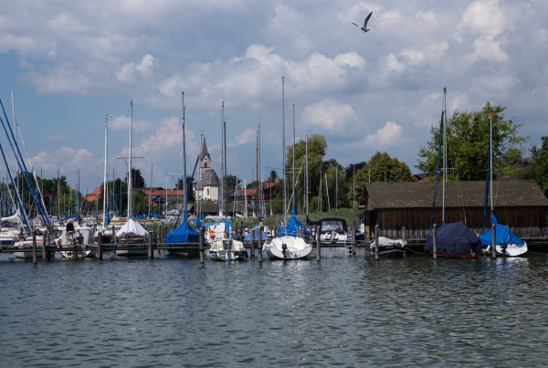 Lac Chiemsee 2