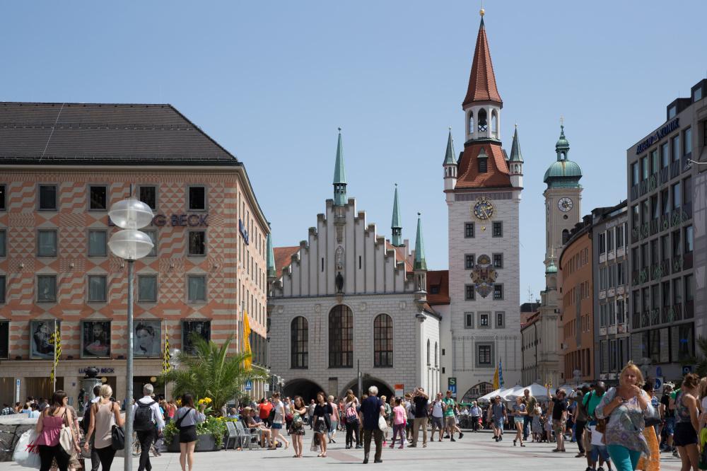 A la découverte de Munich 3