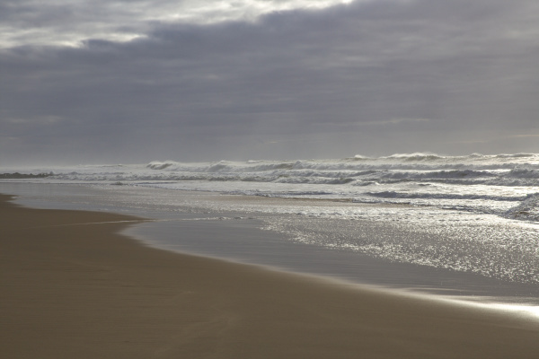 La côte atlantique