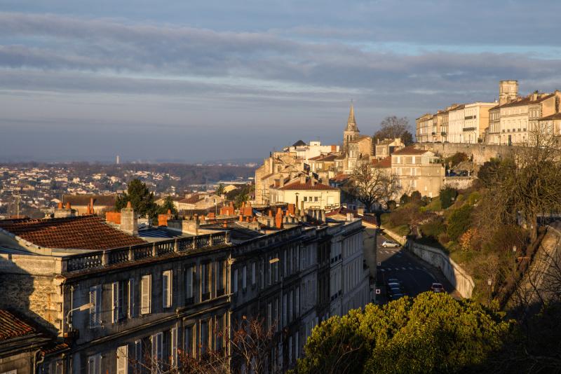 Angoulême la belle !