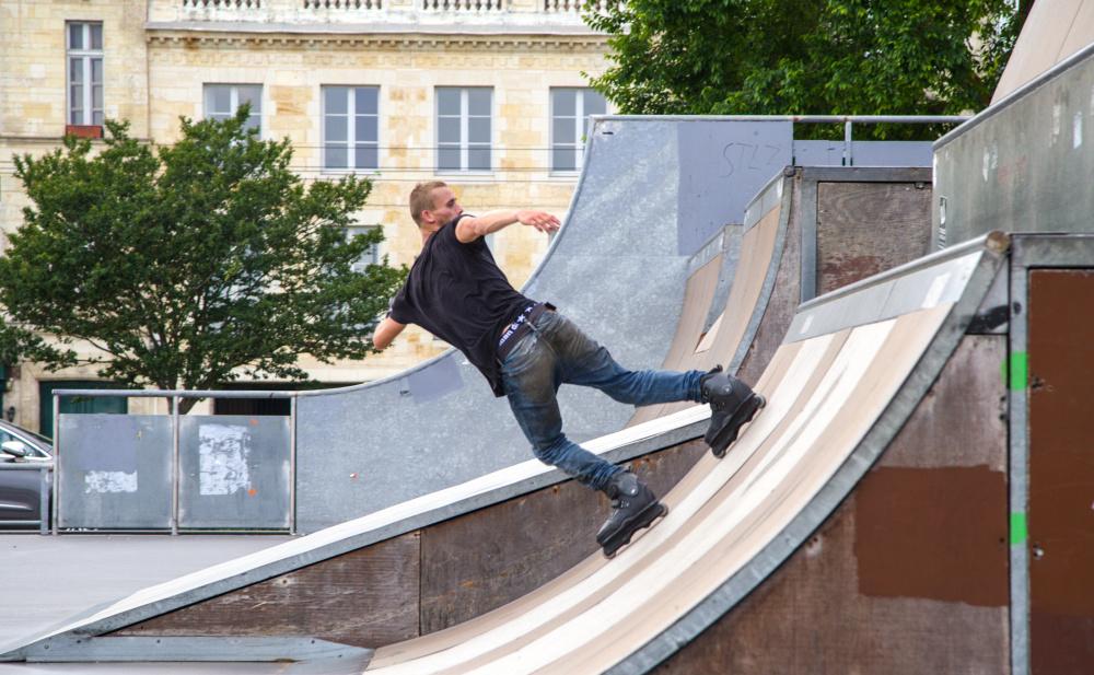 Skate 7