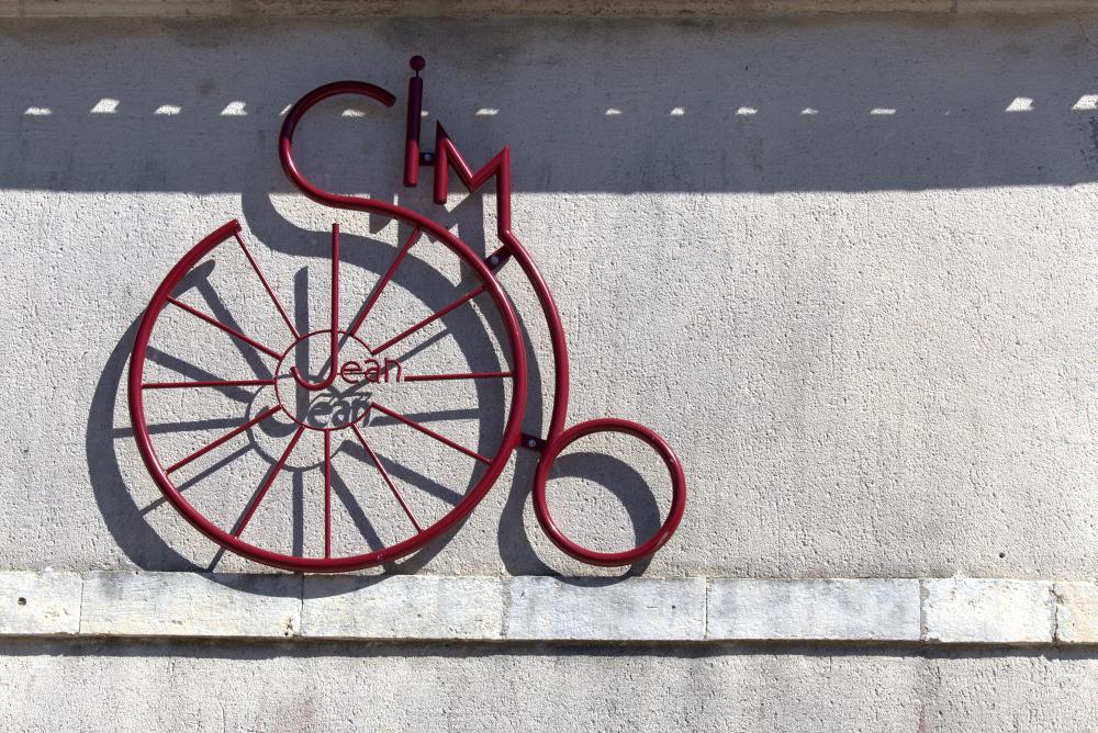 Musée du vélo 1