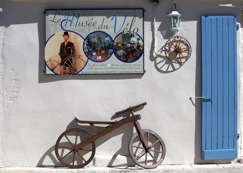 Musée du vélo 2