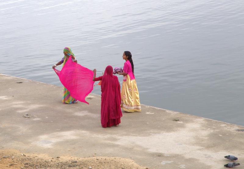 A Pushkar
