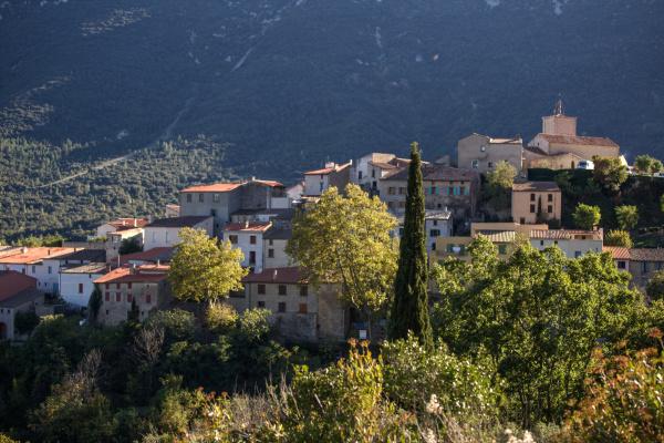 Paysages du Roussillon 5