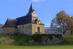 Chapelle N.D. de Piétat.