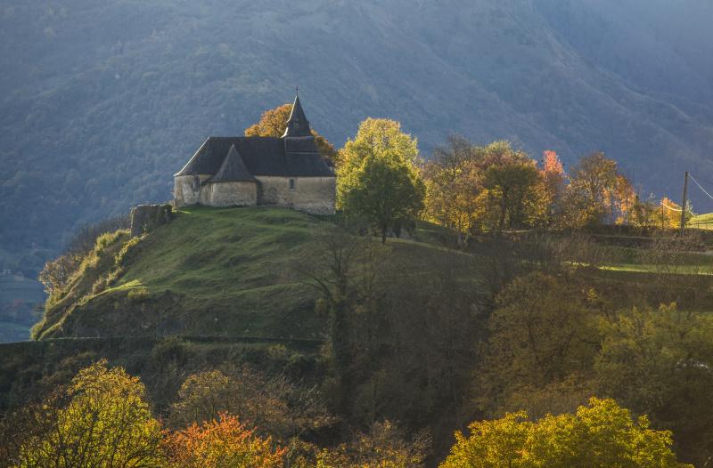 Chapelle N.D.de Piétat. (2)
