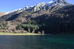 Lac d'Estaing 2