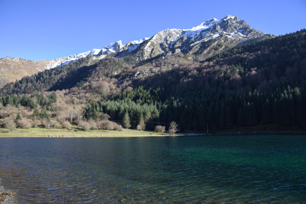 Lac d'Estaing 2
