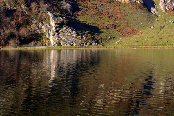 Lac d'Estaing 4