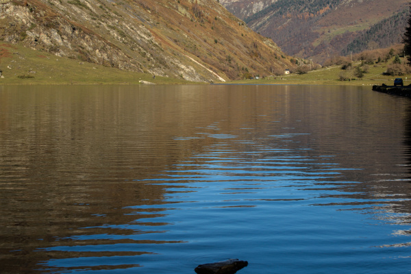 Lac d'Estaing 5