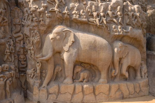 Merveilles des temples Palavas.