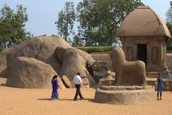 Merveilles des temples Palavas. 2
