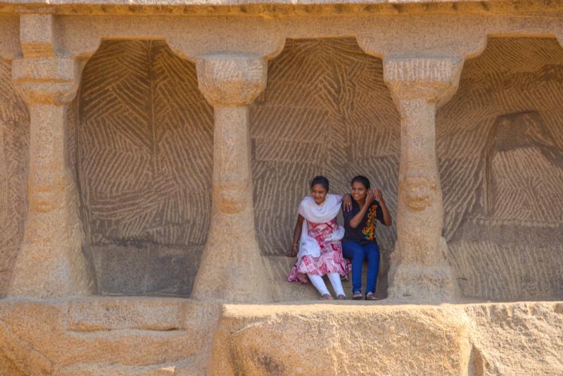 Merveilles des temples Palavas.3