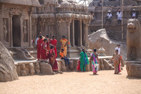 Merveilles des temples Palavas.4