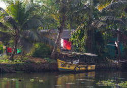 La vie paisible des Backwaters 2