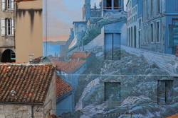 Murs d'Angoulême 1