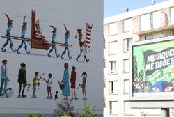Murs d'Angoulême 3