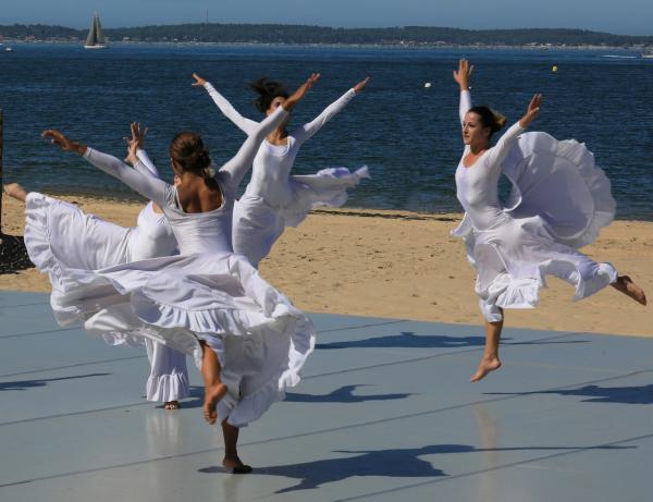 Danser sur un gospel 3