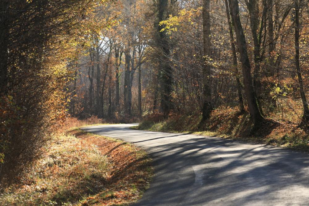 Route de Dordogne