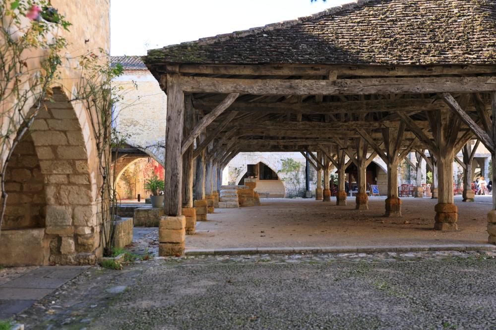 Bastide de Monpazier 4
