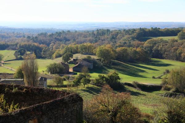 Château de Biron 2