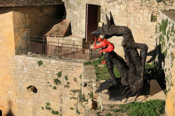 L'ogre du château de Biron