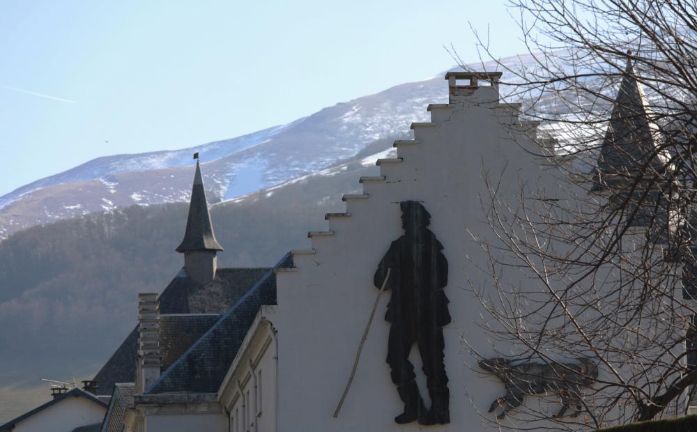 Berger des Pyrénées