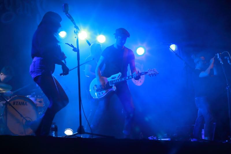 Rock Celtique