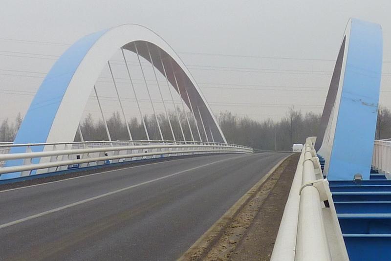 Pont neuf !