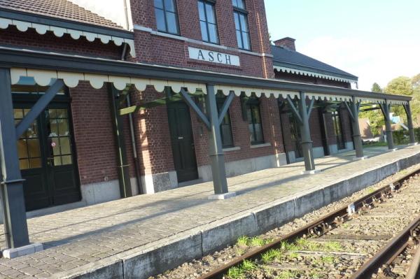 Souvenir ferroviaire  2