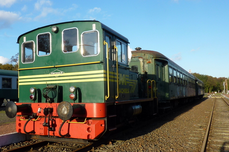 Souvenir ferroviaire  4