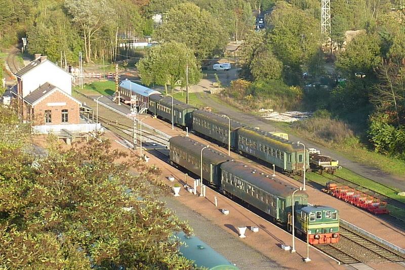 Souvenir ferroviaire  6