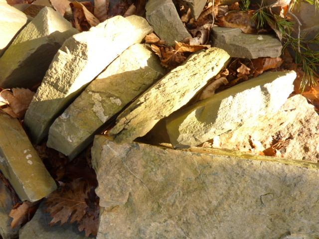 Stones !
