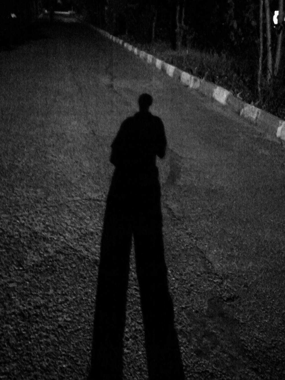 long alone