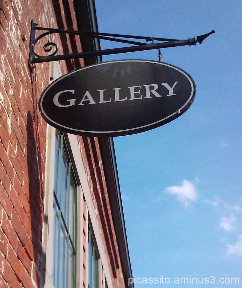 Gallery at Spencer Lofts