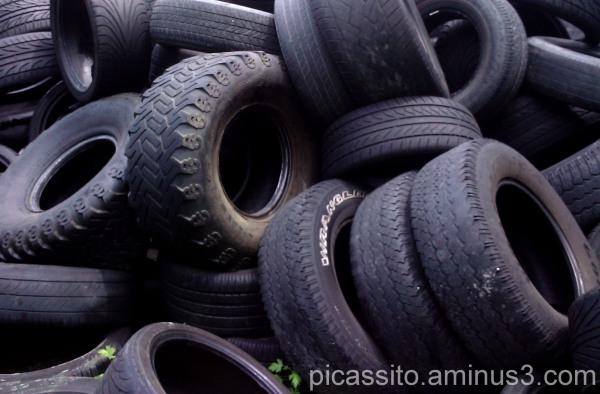 Zeke's Tires