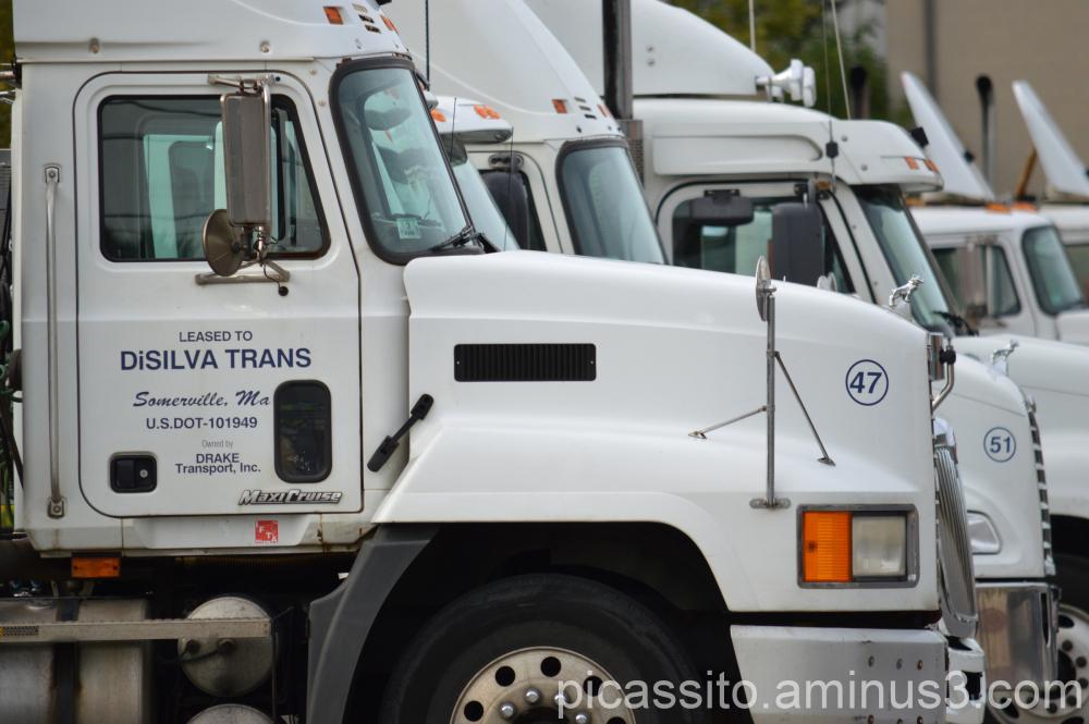 DeSilva Trucks