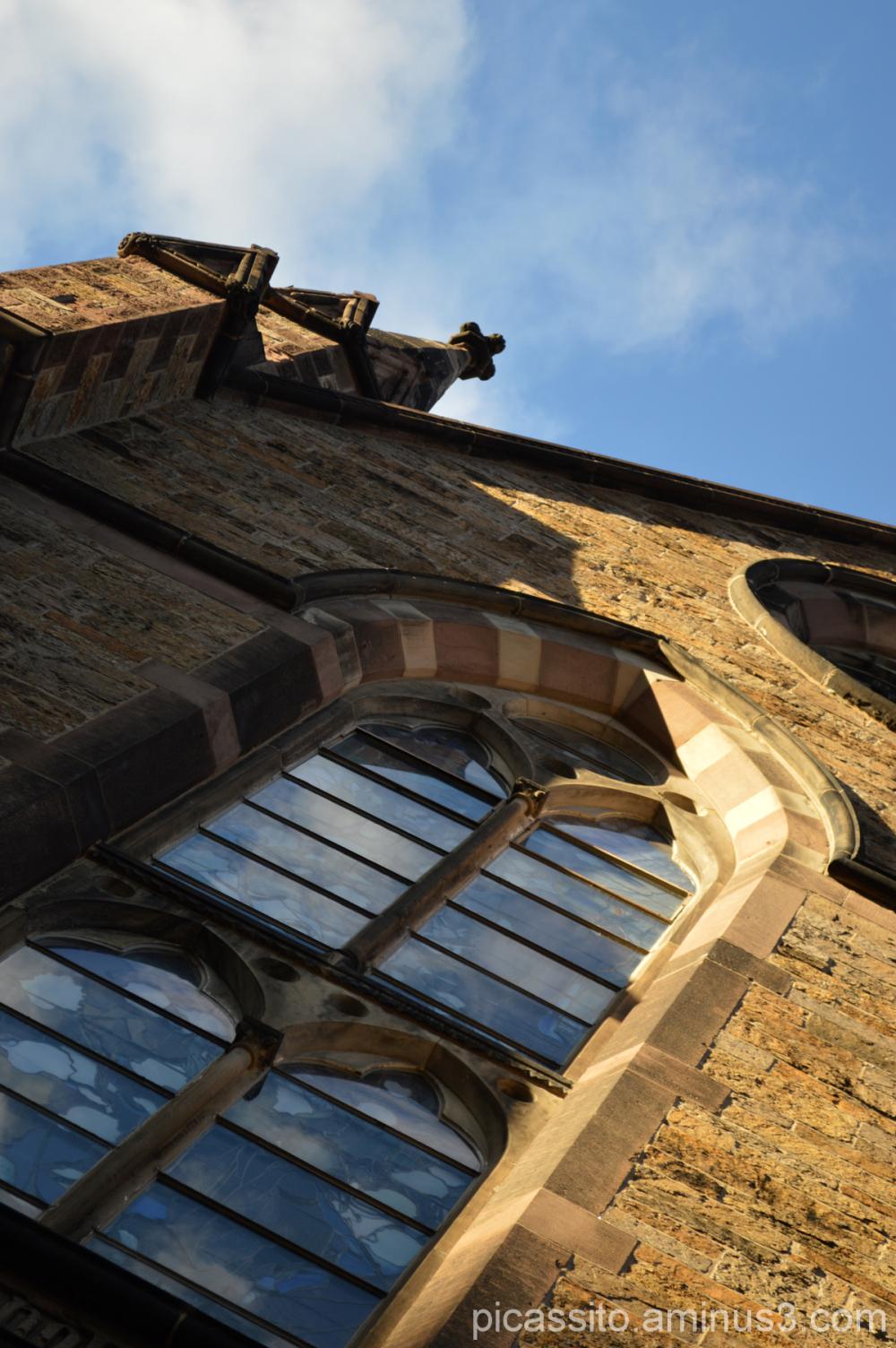 Newbury Street Church