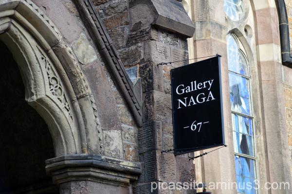 Gallery Naga