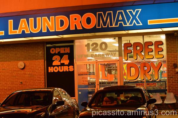 Laundromax