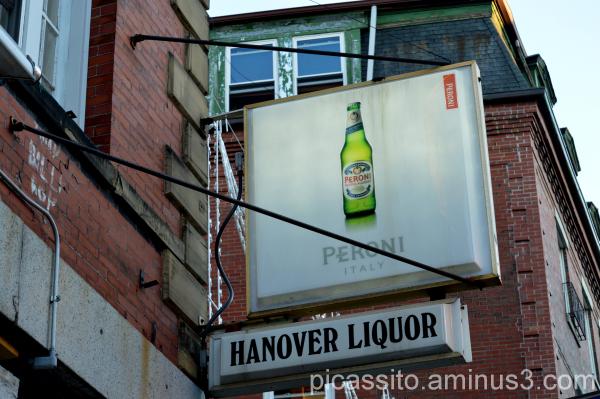 Hanover Liquors