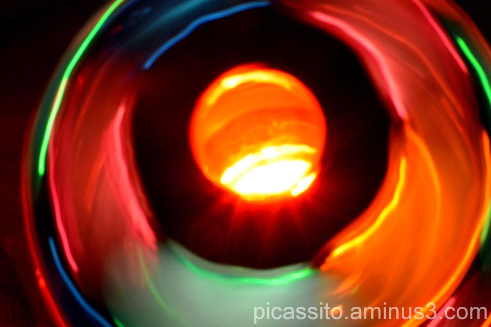 neon, light, color, abstract, conceptual
