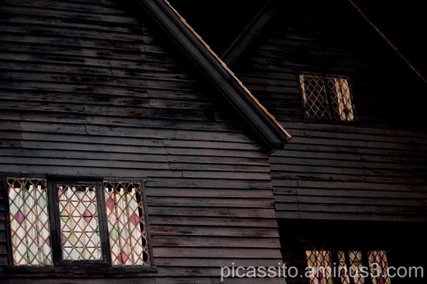 Witch House - Salem, MA