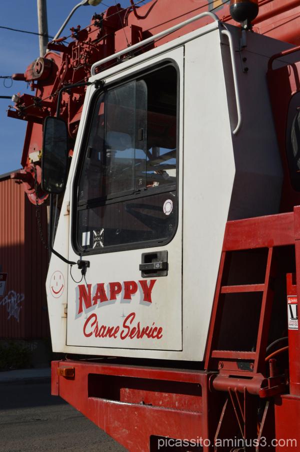 Nappy Crane Service