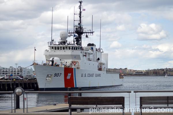 U.S Coast Guard