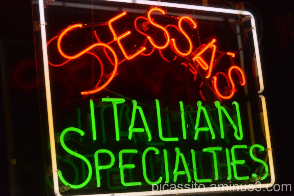 Italian Specialties